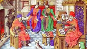 University medieval